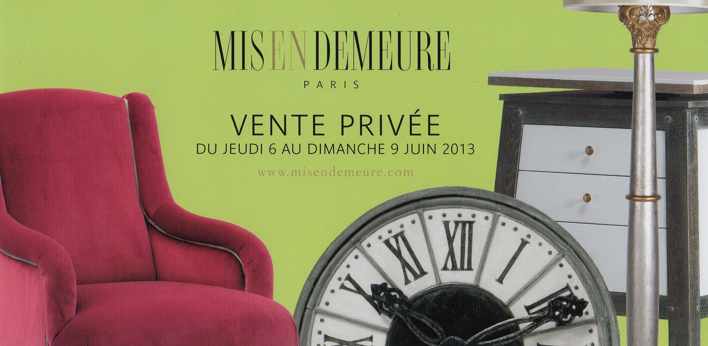 Vente priv e meubles archives le blog d co de mlc - Vente privee ameublement ...