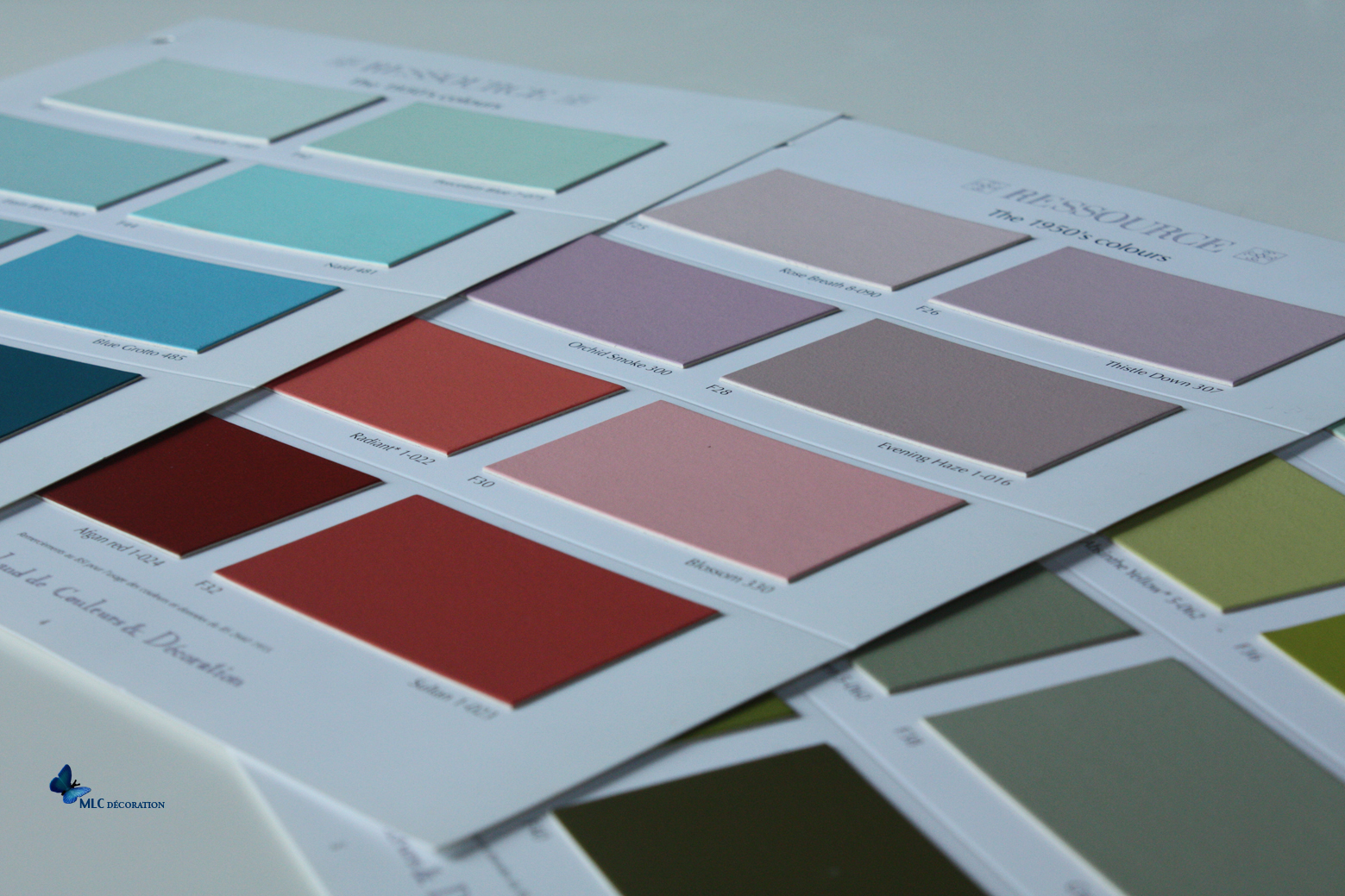Tendance couleur interieur maison maison moderne for Couleur pour interieur maison