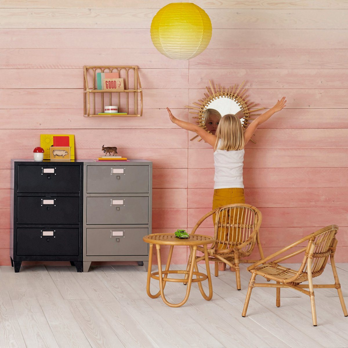 ampm enfant. Black Bedroom Furniture Sets. Home Design Ideas