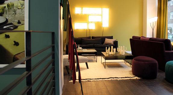 caravane meubles meuble de salon contemporain. Black Bedroom Furniture Sets. Home Design Ideas