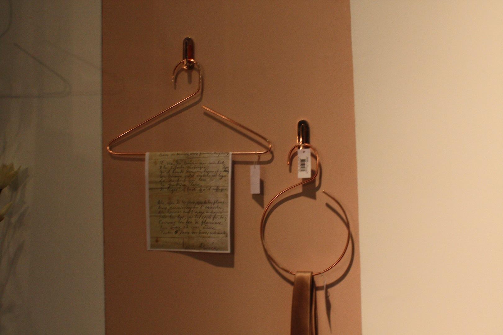 Mur cuivre archives le blog d co de mlc - Peinture metallisee pour mur ...