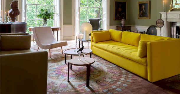 hay au conran shop archives le blog d co de mlc. Black Bedroom Furniture Sets. Home Design Ideas