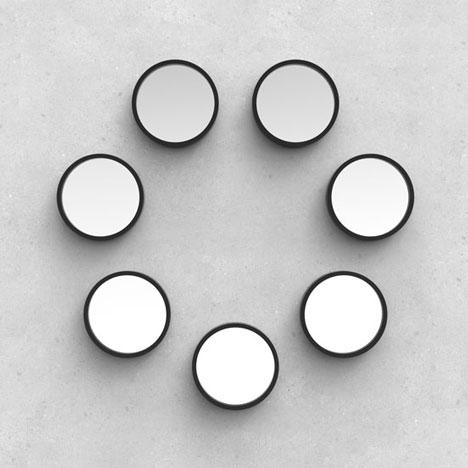 Doshi-Levien-jewel-mirrors-circles-HAY