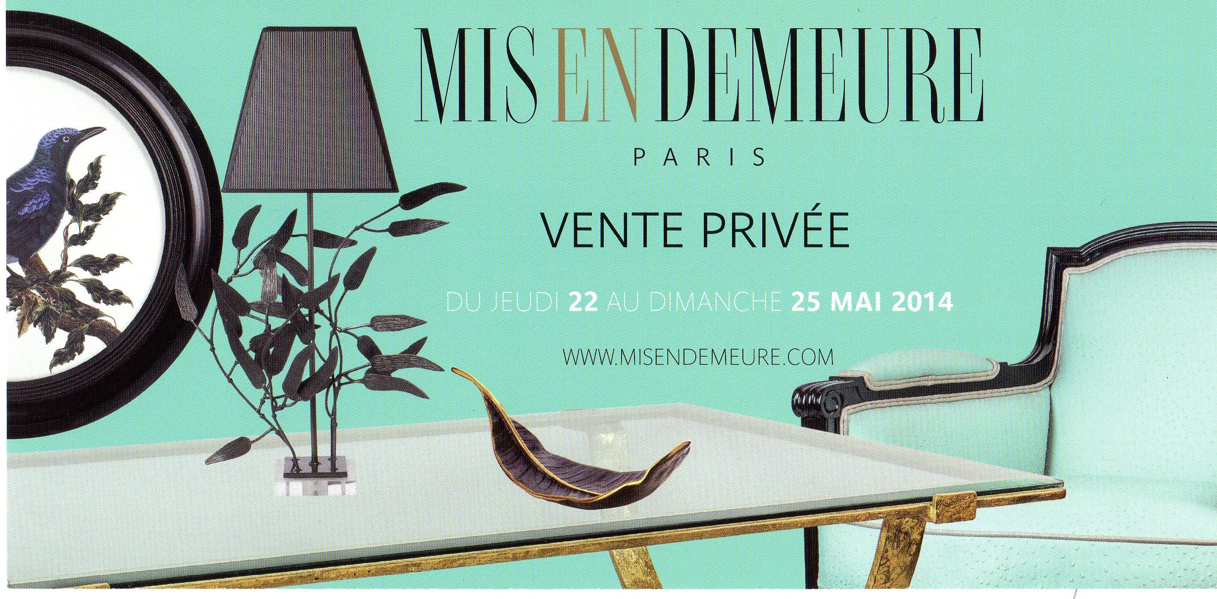 Vente priv e mis en demeure archives le blog d co de mlc - Vente privee saint denis ...