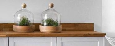 ampm Cuisine - meubles éléments indépendants en bois