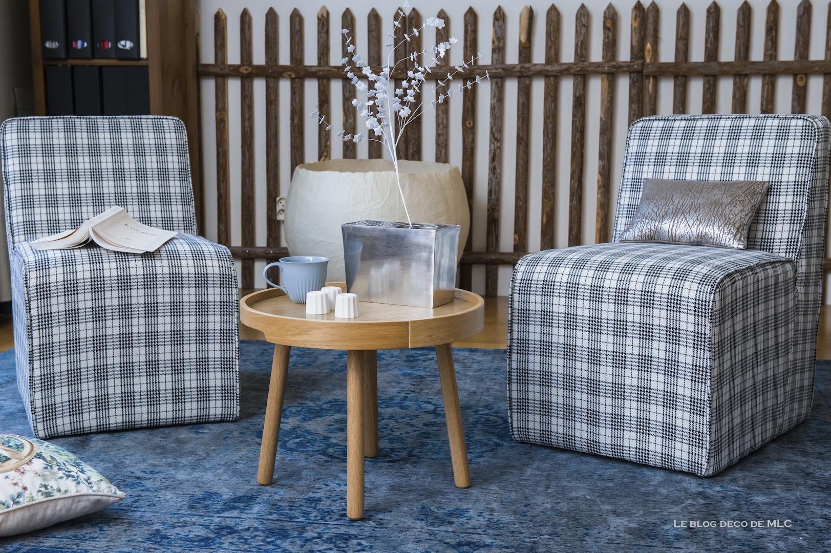 kaolin meubles design et industriels pour meubler mon studio. Black Bedroom Furniture Sets. Home Design Ideas