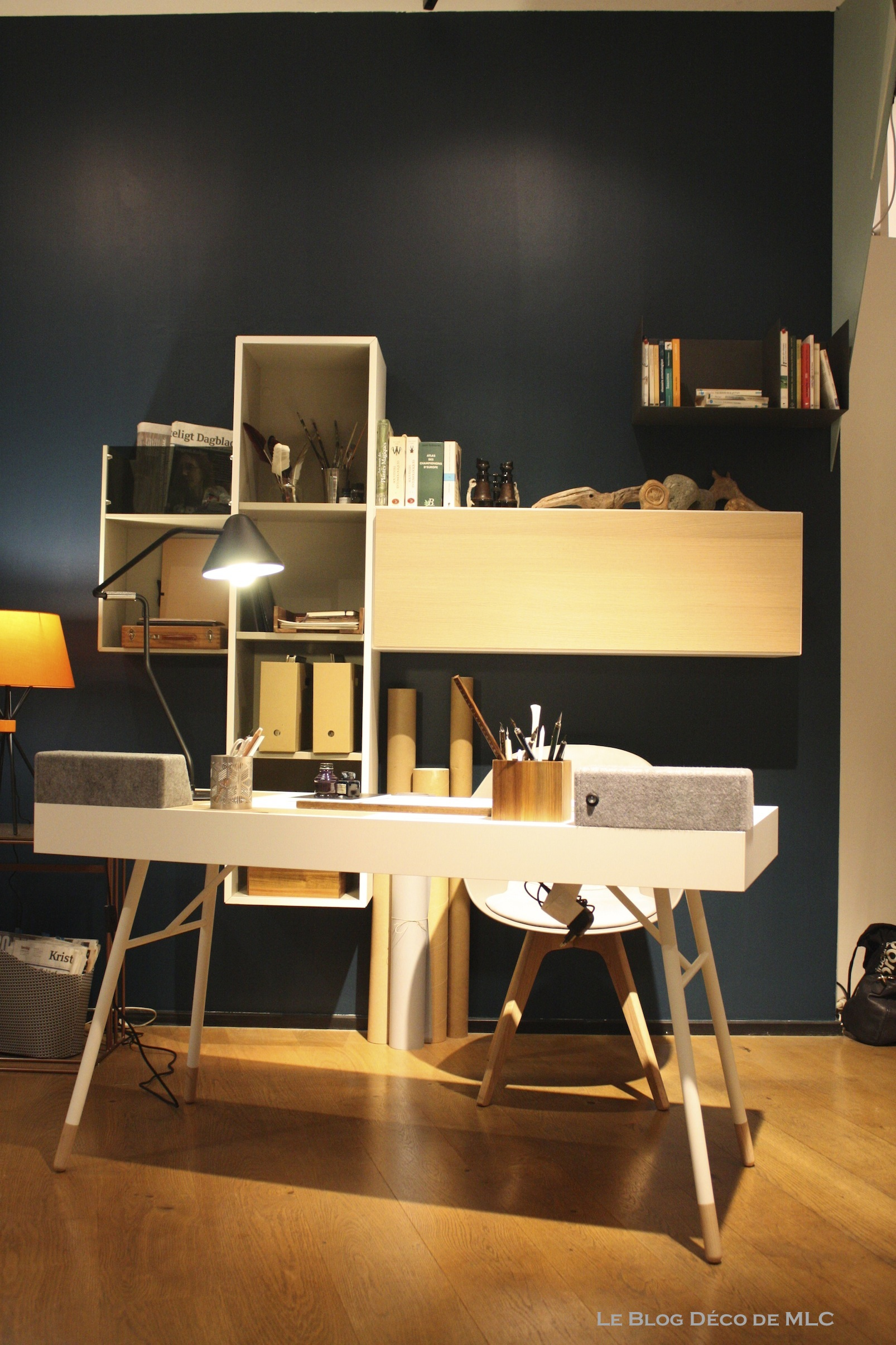 bureau cupertino archives le blog d co de mlc. Black Bedroom Furniture Sets. Home Design Ideas