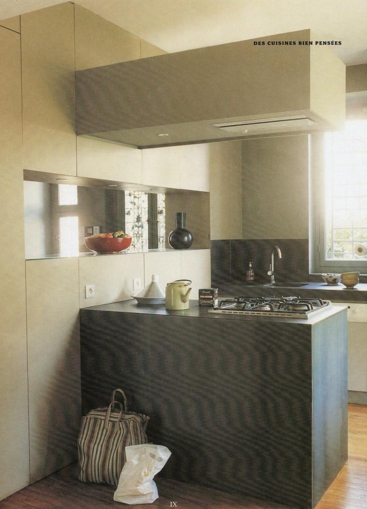 Cuisine am nag e meuble haut suspendu placard haut for Tous les cuisinistes