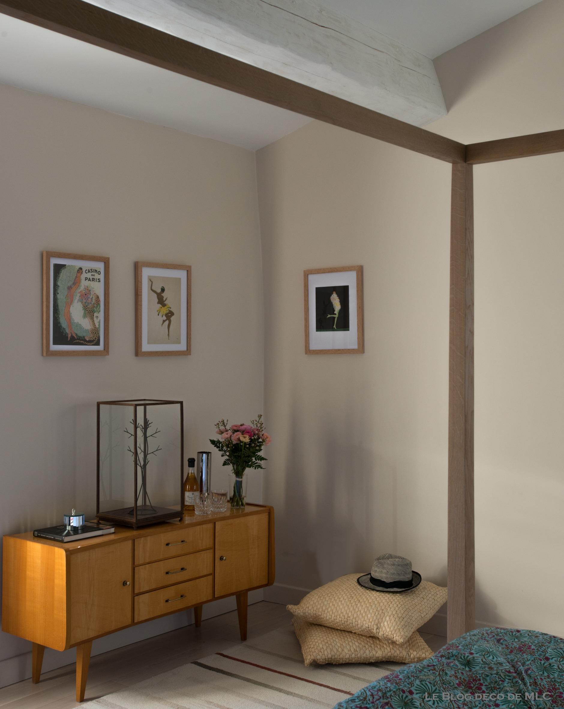 Mes petits posters vintage d coration la fran aise le blog d co de mlc - Decoration a la francaise ...