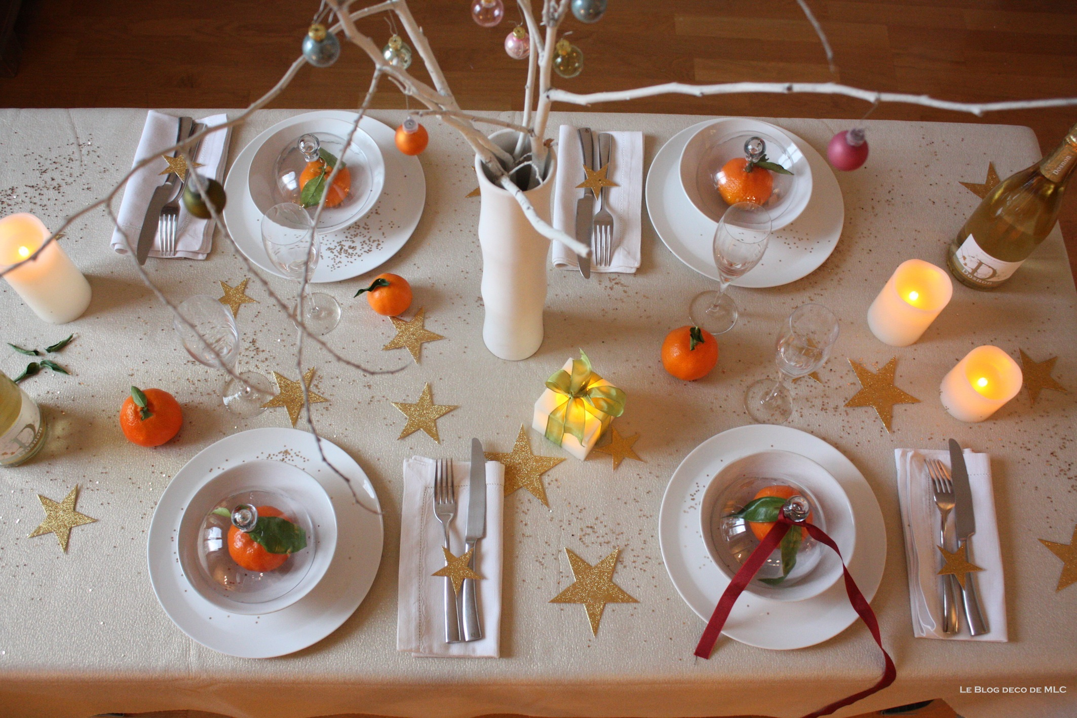 ma-deco-de-table-de noel-dessus-or-orange-vert