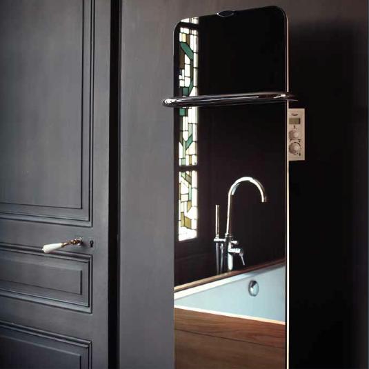 Radiateur miroir archives le blog d co de mlc for Miroir vertical