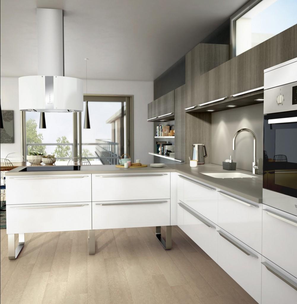 Cuisine-meubles-bois-et-meubles-blancs-assortis-Nouveautés-Lapeyre-Eyre