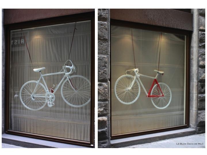 Porte v lo d co support range v lo design mural - Accrocher photos au mur ...