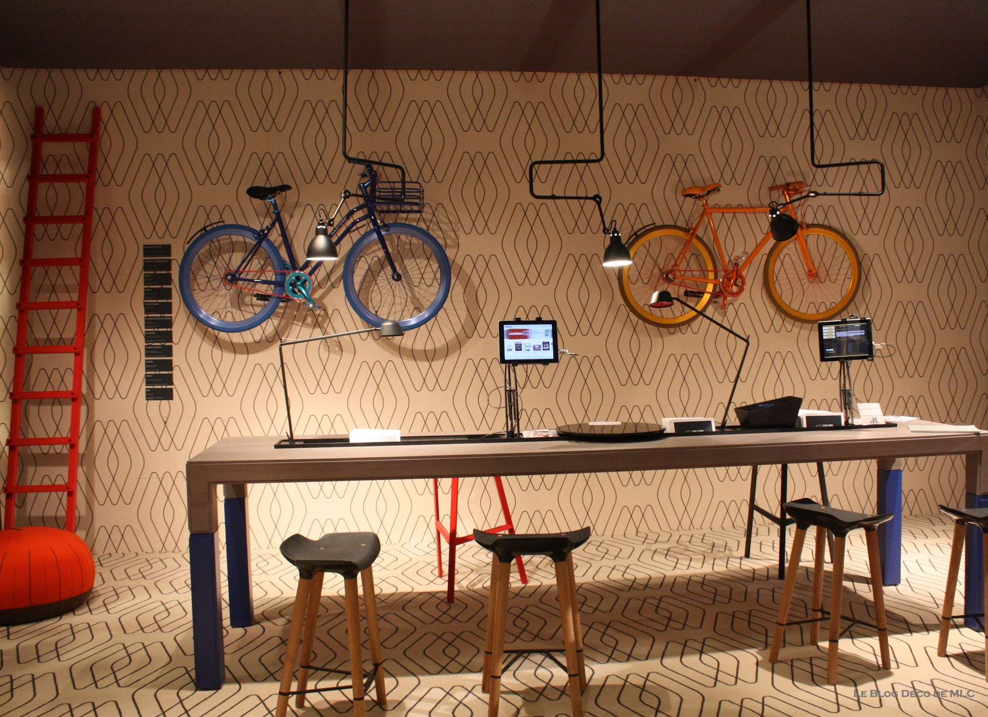Porte velo appartement porte velo garage gnial best images on pinterest ddi tous ceux qui - Porte velo appartement ...