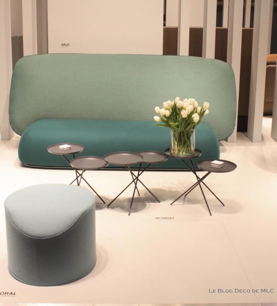 Canapés-nouveaux-design-bicolores-Maison-et-Objet-turquoise-soft-Line