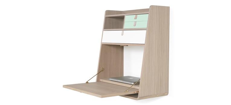 Rangement archives le blog d co de mlc for Changer couleur meuble bois