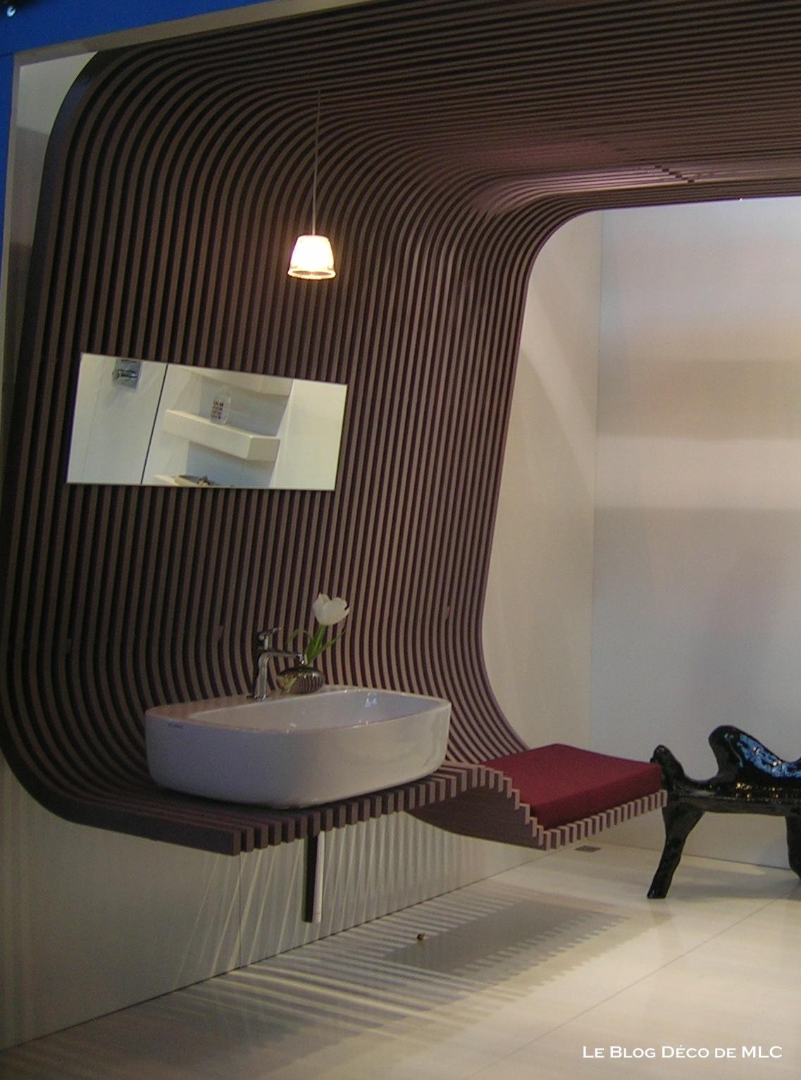 Salle de bain lavabo douche ou baignoire pour r aliser la for R s bains advocate