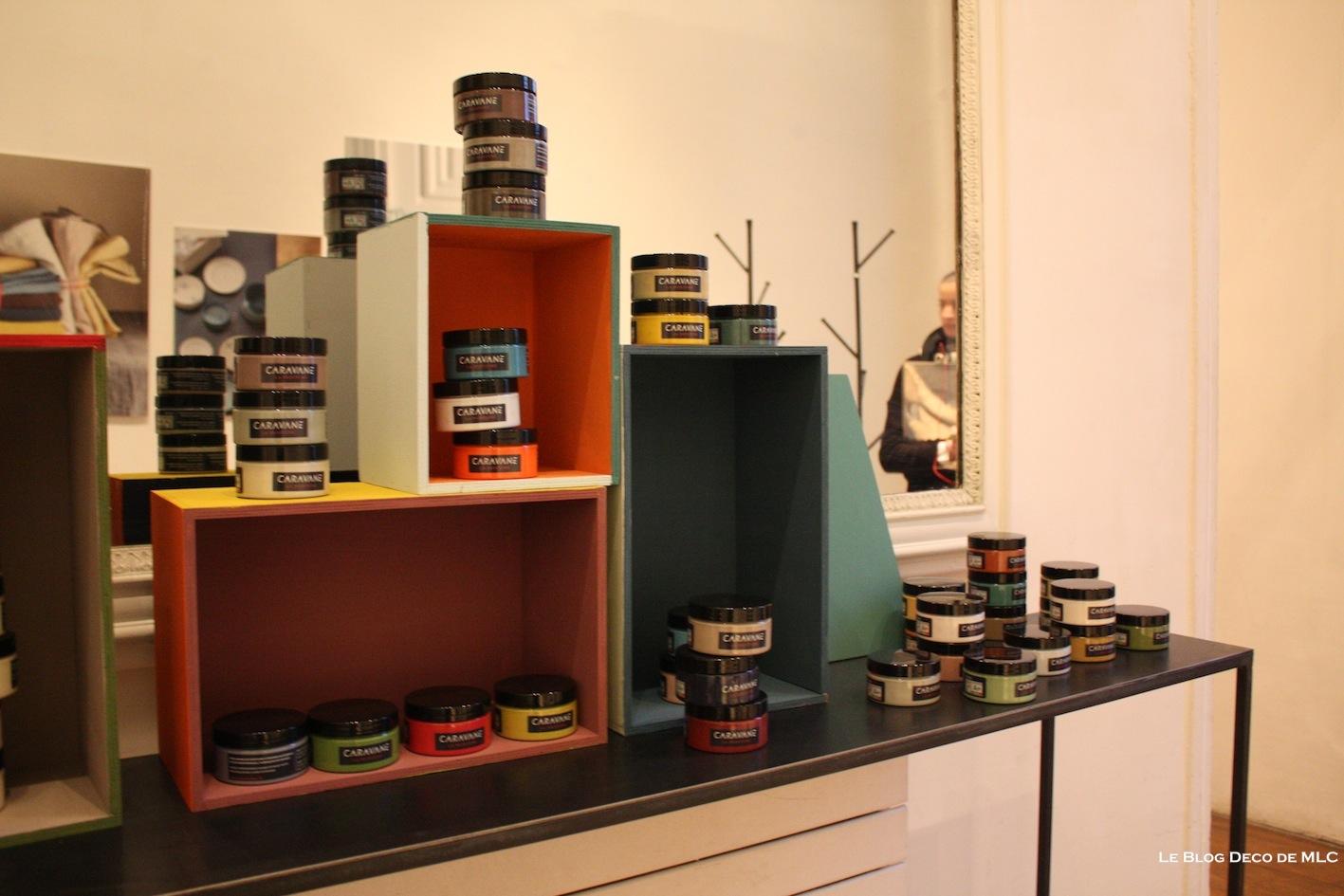 boutique caravane les grandes nouveaut s 2015 le blog. Black Bedroom Furniture Sets. Home Design Ideas