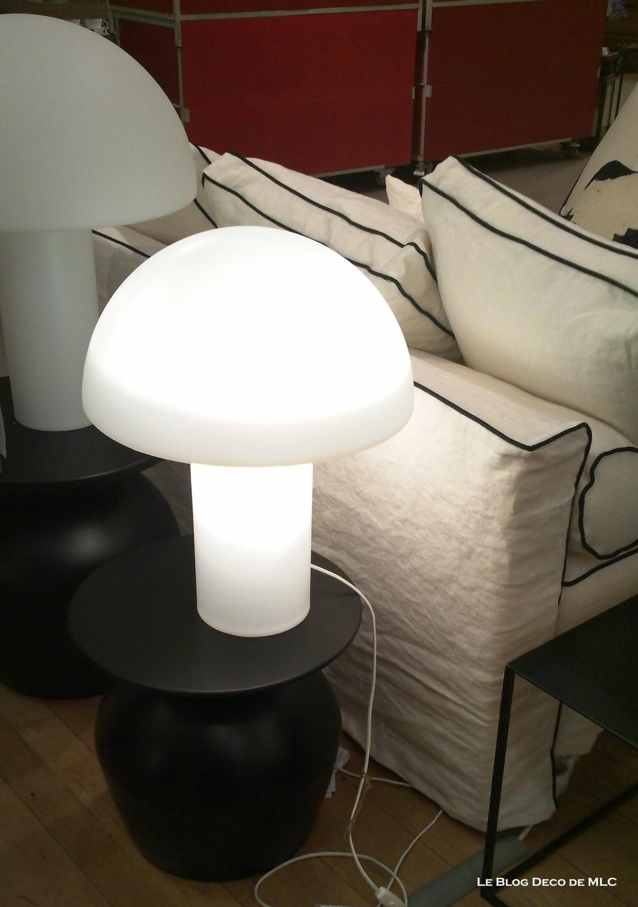 ampm lampe. Black Bedroom Furniture Sets. Home Design Ideas