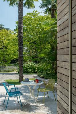 S lection de mobilier d 39 ext rieur pour terrasse et jardin for Table exterieur joli