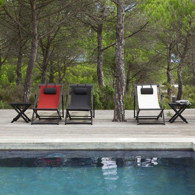 S lection de mobilier d 39 ext rieur pour terrasse et jardin - Transat d interieur ...