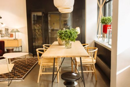 ampm ouvre sa premi re boutique paris. Black Bedroom Furniture Sets. Home Design Ideas