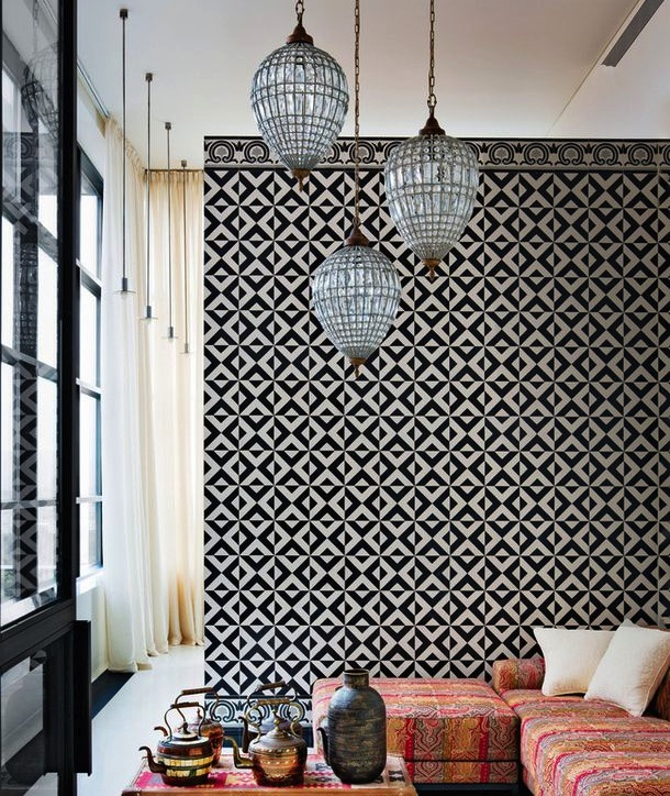 Mix-and-match-déco-urbaine-et-exotisme-oriental-mur-deco