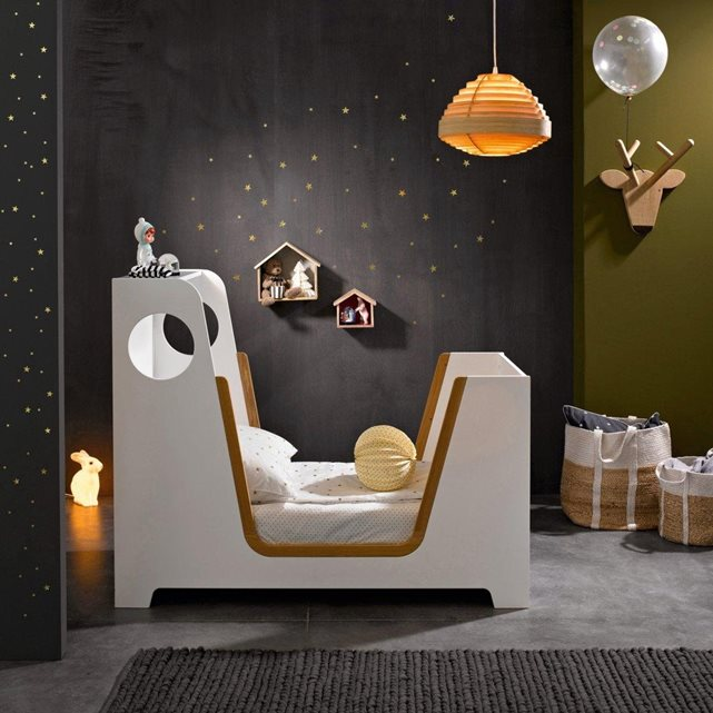 chambre enfant la redoute chambre gar on chambre fille. Black Bedroom Furniture Sets. Home Design Ideas