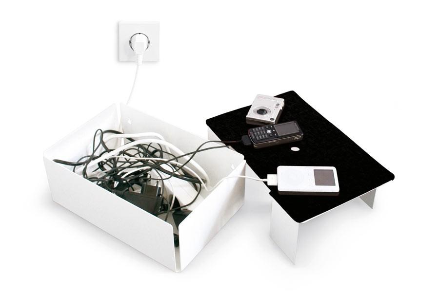 Bo te de rangement archives le blog d co de mlc - Boite pour ranger les fils electriques ...