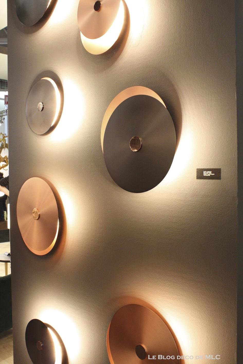luminaire applique murale cuivre disque Résultat Supérieur 15 Incroyable Suspension Murale Luminaire Pic 2017 Zzt4