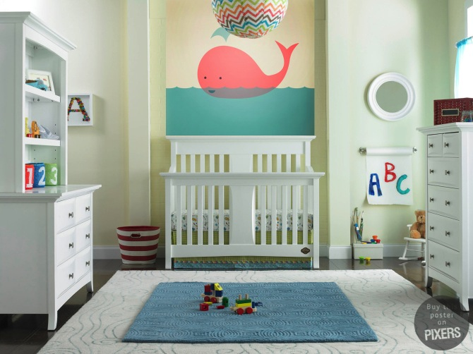 D co chambre b b archives le blog d co de mlc for Deco ourson chambre bebe