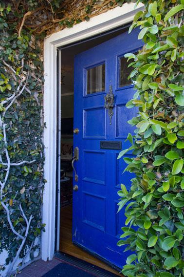 Une jolie porte d 39 entr e pour ma maison le blog d co de mlc for Portent une maison lacustre