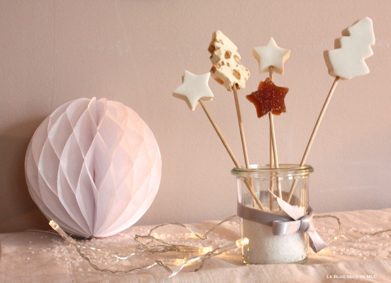 Sapin a faire soi m me archives le blog d co de mlc - Deco table de noel a faire ...
