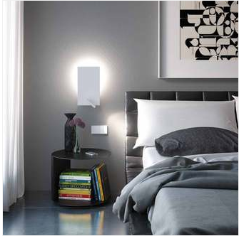 applique murale chambre. Black Bedroom Furniture Sets. Home Design Ideas
