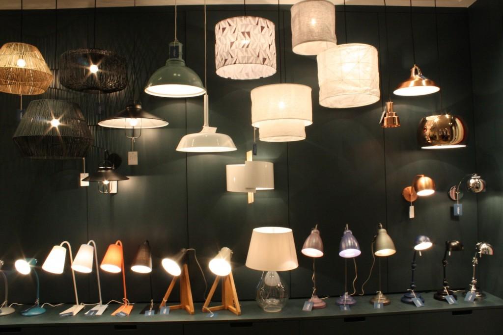 La redoute int rieur ouvre son premier magasin - La redoute luminaire ...