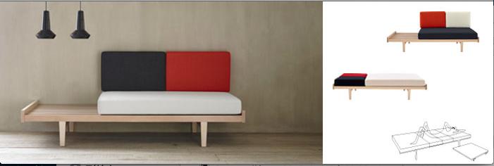 jolie banquette lit pour terrasse d co le blog d co de mlc. Black Bedroom Furniture Sets. Home Design Ideas