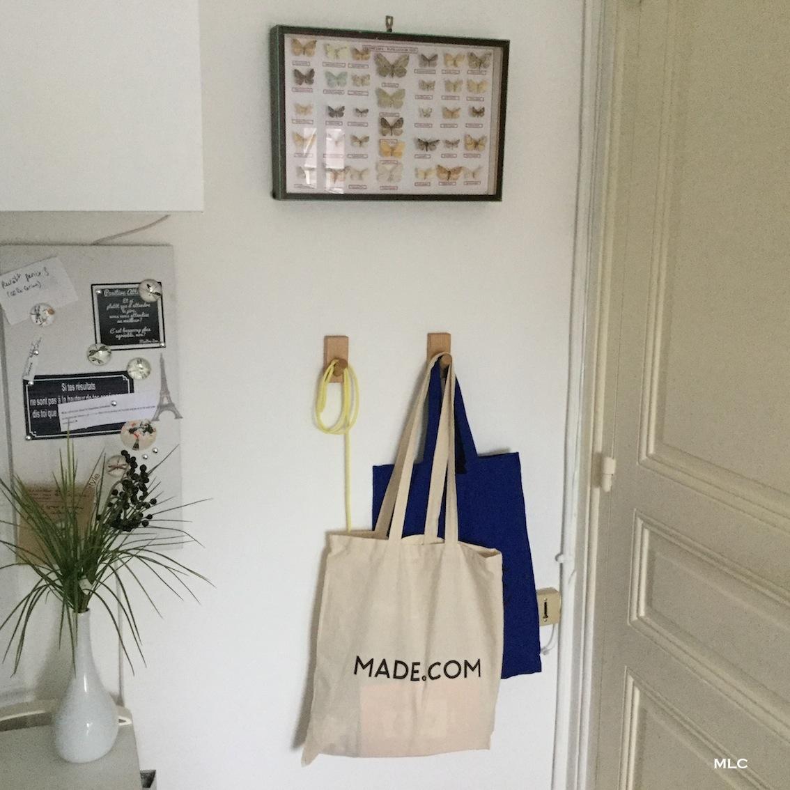 rue etienne marcel Archives  Le Blog déco de MLC