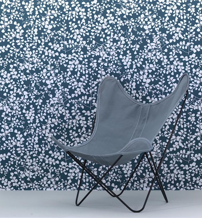 premi re collection de papier peint ressource et couleurs. Black Bedroom Furniture Sets. Home Design Ideas
