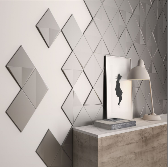 tile-carrelage-mural-geometrique-relief-metal-Alea