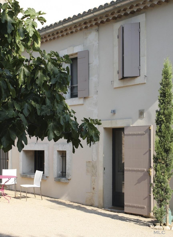 Une maison proven ale d co by mlc le blog d co de mlc - Deco maison provencale ...