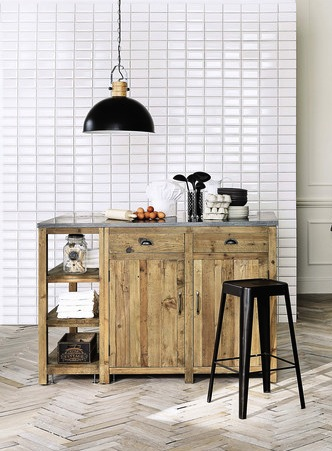 meubles de cuisine ind pendant archives le blog d co de mlc. Black Bedroom Furniture Sets. Home Design Ideas