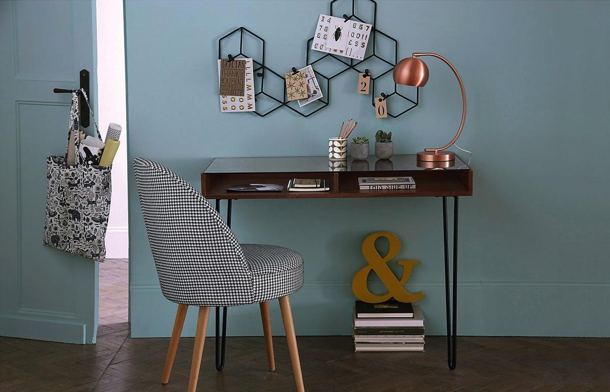 bureau console archives le blog d co de mlc. Black Bedroom Furniture Sets. Home Design Ideas