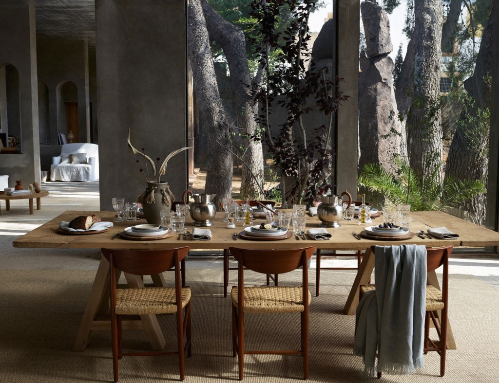 table-salle-a-manger-bois-chene