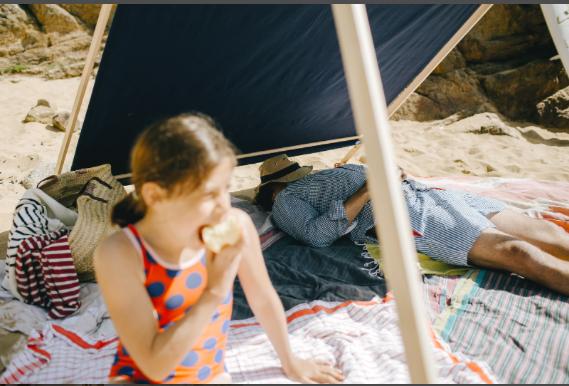 tente-enfant-deco-plage-parasol