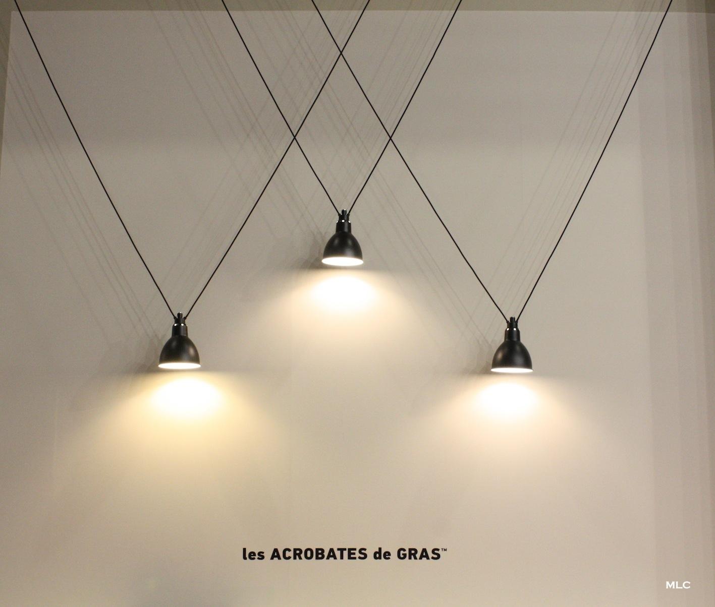 lampe gras suspension multiple 5 Luxe Plafonnier Suspension Multiple Sjd8