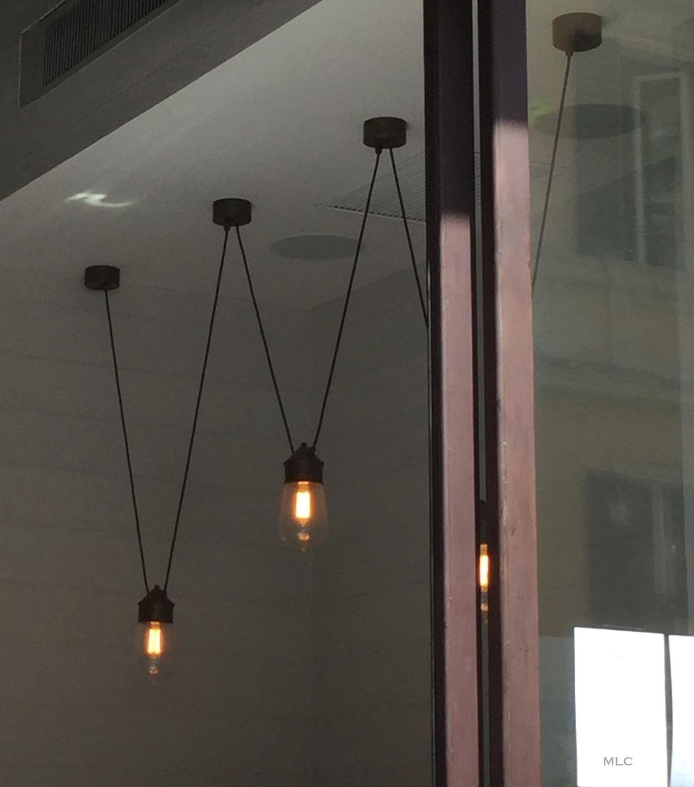 Best luminaire multi suspension colore enfant contemporary for Suspension multiple luminaire