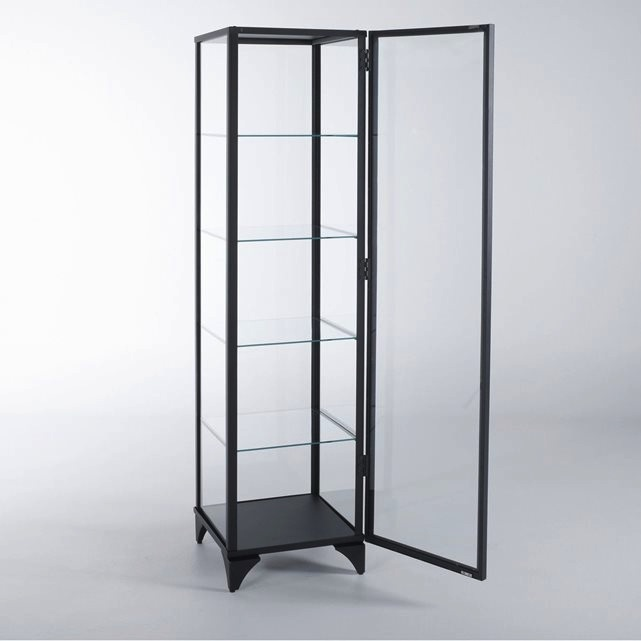 meuble vitrine salle de bain et armoire pharmacie d co. Black Bedroom Furniture Sets. Home Design Ideas
