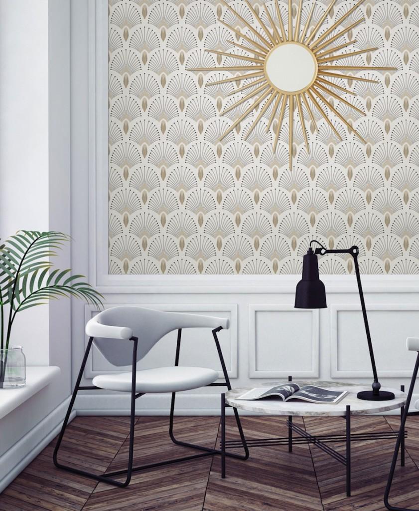 papier-peint-art-deco-blanc-et-or-graphisme-papermint