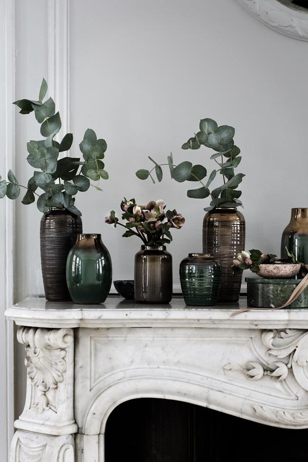 eucalyptus-deco-cheminee-ancienne