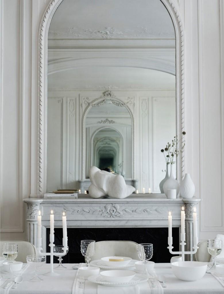 Une jolie d co de chemin e le blog d co de mlc for Jolie salle a manger